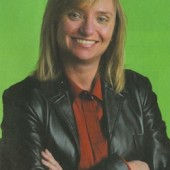 Corinne Hill | Movers & Shakers 2004