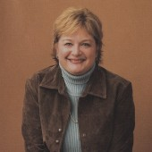 Gina Millsap | Movers & Shakers 2007