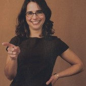 Katherine O'Clair | Movers & Shakers 2007