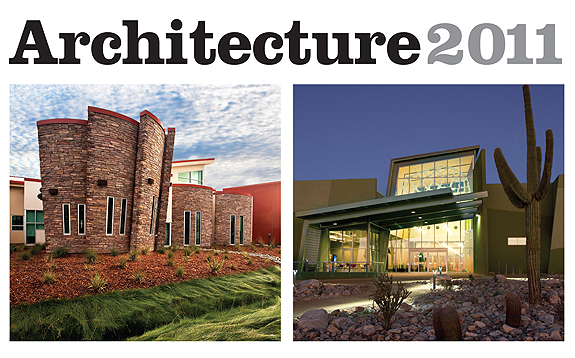 2011 Architecture Issue LJ
