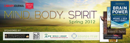 website Mind Body Spirit Spring Announcement 2012