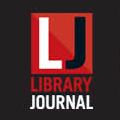 Library Journal logo LJ Social Media