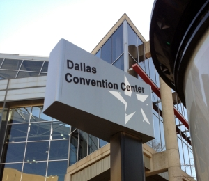 dallas convention center for alamw121 ALA Midwinter 2012: Librarians Strive To Navigate Tenuous Landscape of Digital Publishing