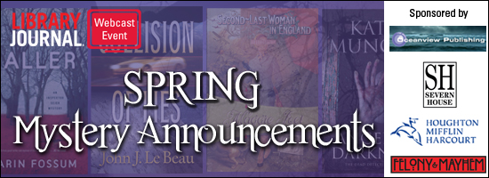 ON24 Mystery032212 Spring Mystery Announcements