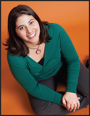 Michelle Chronister Movers & Shakers 2012