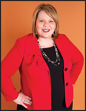 Ellington BIG Amanda Ellington | Movers & Shakers 2012    Recession Busters
