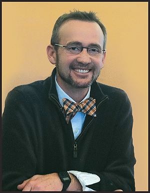 Casey Veatch Movers & Shakers 2012