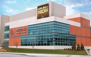 Rock Hall of Fame Opens Library