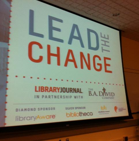 lead change21 Lead the Change
