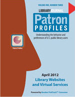 Latest Patron Profiles