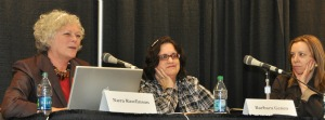 APACpic3 APAC Earns A+: Audio Industry Still Needs Discovery; Libraries Remain Superstars | BookExpo America 2012
