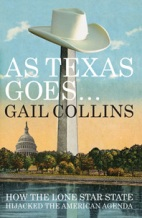 As Texas Goes2 Gail Collins Talks Texas With LJ's Margaret Heilbrun | LJ Day of Dialog 2012
