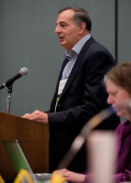 DSC1171 Photo Gallery: A Look at the ALA Annual Conference, Day 3 | ALA Annual 2012