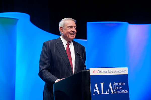 DSC1943 Photo Gallery: A Look at the ALA Annual Conference, Day 4 | ALA Annual 2012