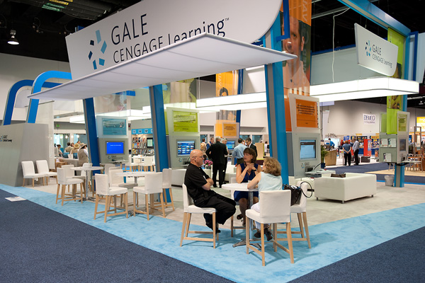 DSC2001 Photo Gallery: A Look at the ALA Annual Conference, Day 4 | ALA Annual 2012