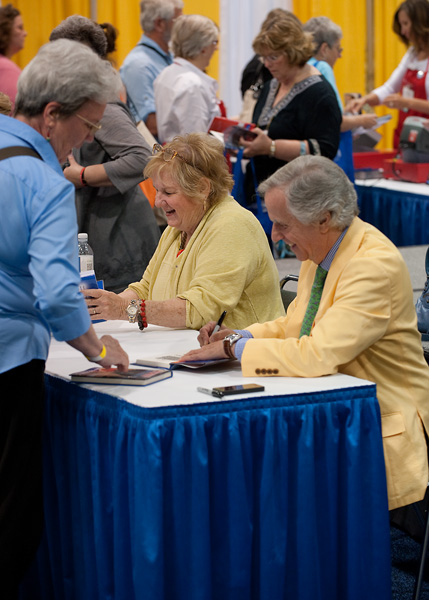 DSC2091 Photo Gallery: A Look at the ALA Annual Conference, Day 4 | ALA Annual 2012