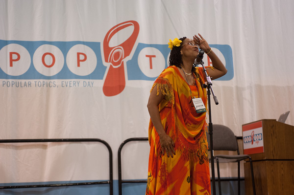 DSC2102 Photo Gallery: A Look at the ALA Annual Conference, Day 4 | ALA Annual 2012