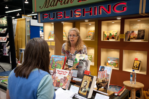 DSC2108 Photo Gallery: A Look at the ALA Annual Conference, Day 4 | ALA Annual 2012