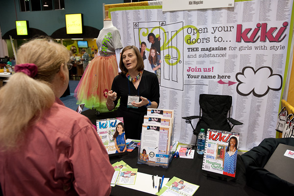 DSC2110 Photo Gallery: A Look at the ALA Annual Conference, Day 4 | ALA Annual 2012