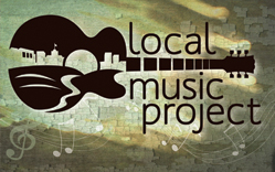 Local Music logo