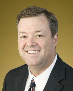 Update: Shawn Morin Named COO of Ingram