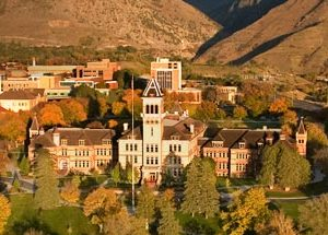 UtahState USU Adopts Open Access Policy