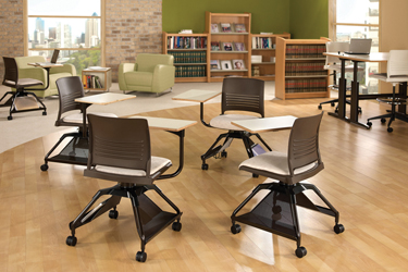 ljx120502lbdwebwhLearn2Seating Whats Hot: The Latest in Library Products & Furnishings | Library by Design