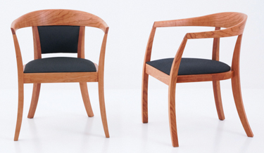 ljx120502webwhCamberChair Whats Hot: The Latest in Library Products & Furnishings | Library by Design