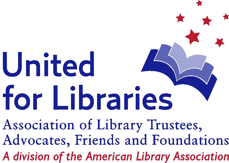 United for Libraries websize ALTAFF To Support Itself; Changes Name to United for Libraries