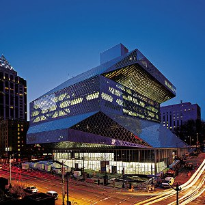 Seattle Public Library Partners With KEXP Radio