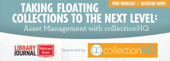 CHQ550x2001 Taking Floating Collections to the Next Level: Asset Management with collectionHQ
