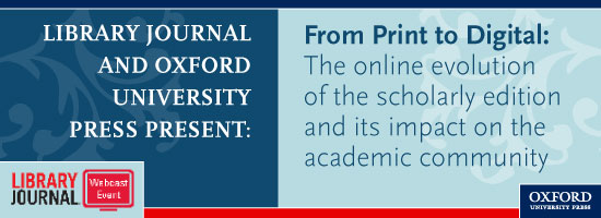 OSEO 550pxWebBanner 2  From print to digital: the online evolution of the scholarly edition and its impact on the academic community