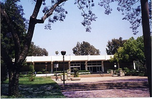 PomonaPL Pomona Library To Stay Open, Barely