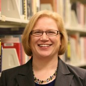 Lois Langer Thompson, Director, Hennepin County Library