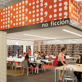 The Best of Interior Design: Public and Academic Library Winners | Library by Design, Fall 2012