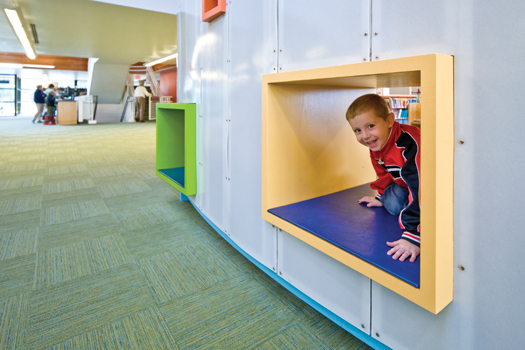 ljx120902LBDweblesn10 How To Design Library Space with Kids in Mind | Library by Design