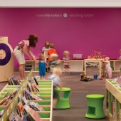 How To Design Library Space with Kids in Mind | Library by Design, Fall 2012