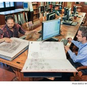 Something Old, Something New: Dicing Data At NYPL Labs | Cover Story
