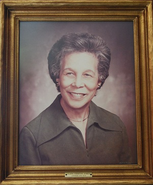Clara Stanton Jones rev 3 Obituary: Clara Stanton Jones, Detroit Director and ALA President