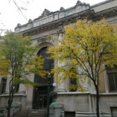 Polaris To Bid On Historic Carnegie Library