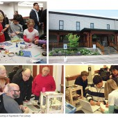 The Makings of Maker Spaces, Part 3: A Fabulous Home for Cocreation