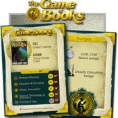 Discovery Game for Libraries Kickstarted by Booklamp.org