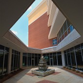 Year in Architecture 2012: Artisans on Campus