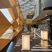 Year in Architecture 2012: Multifaceted Gems