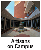 Artisans on Campus
