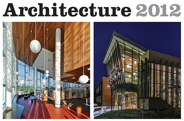 2012 Architecture Issue LJ