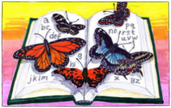 midschool Library Card Design Contest Winners Announced by San Francisco PL