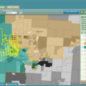Open-Source Redistricting: MIT Libraries-Supported Software Takes On Gerrymandering