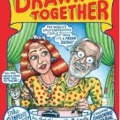 Author Q&A: Drawn Together by Art with Aline Crumb