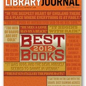 Best Books 2012: Top Ten